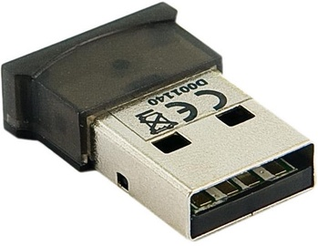 4World USB Bluetooth Micro Adapter v2.0 EDR 2.1 Class 2