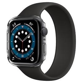 Аксессуар Spigen Thin Fit for Apple Watch 4/5/6/SE 40mm, прозрачный