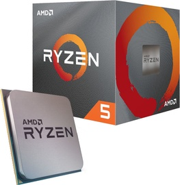 AMD Ryzen 5 3600X 3.8GHz 32MB AM4 BOX 100-100000022BOX