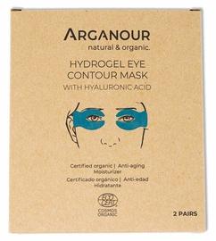 Arganour Hydrogel Eye Contour Mask 2pcs