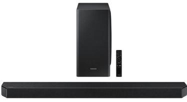 Bezvadu skaļrunis Samsung HW-Q900T/EN, melna, 406 W