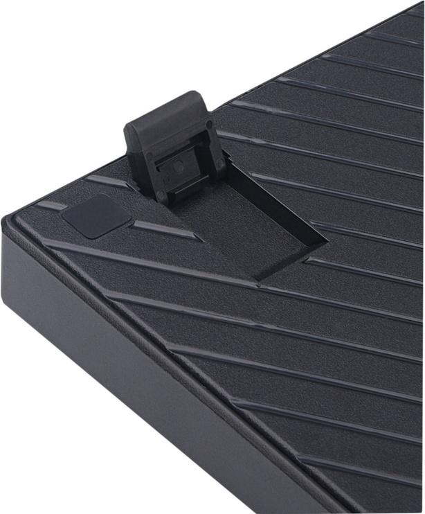 Redragon K576R Daksa Mechanical Gaming Keyboard Black