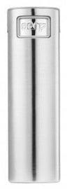 Бутылочка для духов Sen7 Style Refillable Flacon 7.5ml Steel