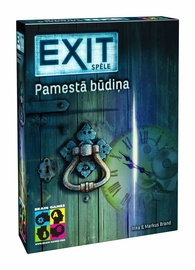 Настольная игра Brain Games Exit The Abandoned Cabin, LV