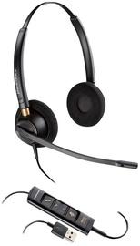 Наушники Plantronics EncorePro HW525, черный