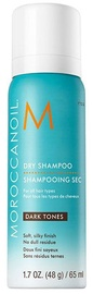 Sausais šampūns Moroccanoil Dark Tones, 65 ml