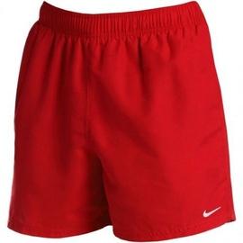 Peldbikses Nike Essential Swimming Shorts NESSA560 614 Red XL