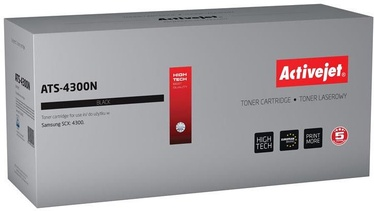 Activejet Replacement Toner For Samsung MLT-D1092S Black ATS-4300N