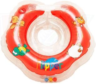 Надувное колесо Roxy-Kids Flipper BY-SR024, красный
