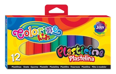 PLASTILĪNS COLORINO 13291PTR