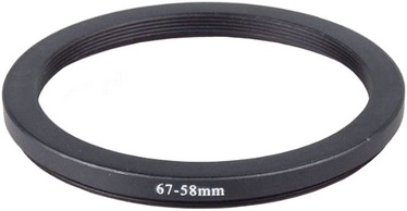 Kaiser 67-58mm Filter Adapter Ring