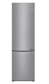 Холодильник LG GBB72PZEFN