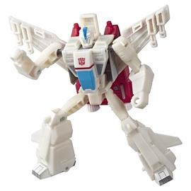 Hasbro Transformers Cyberverse Power Of The Spark Jetfire E4799