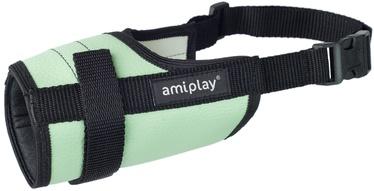 Uzpurnis Amiplay, 6