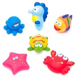 Игрушка для ванны Fillikid Colorful