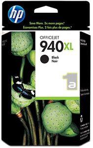HP NO 940XL Black