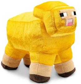 Jinx Minecraft Happy Explorer Gold Sheep 30cm