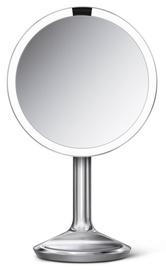 Зеркало Simplehuman ST3036, с освещением, напольный, 23.1x38.1 см