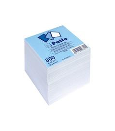 Клеящиеся листки для записей Patio 10658PTR, 800 шт.