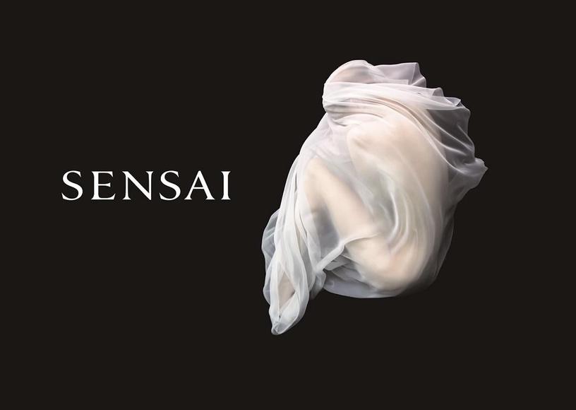 Tonizējošais krēms Sensai Flawless Satin Foundation SPF20 FS102 Ivory Beige, 30 ml