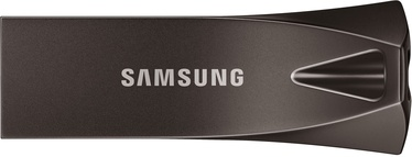 Samsung 256GB USB 3.1 Flash Drive Bar Plus Titan Grey