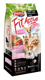 Panzi FitActive Hypoallergenic Adult Toy Dogs Lamb 1.5kg