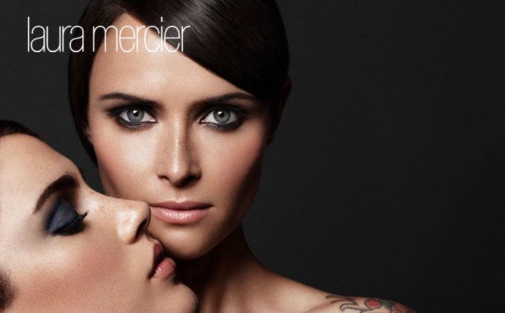 Laura Mercier Silk Creme Moisturizing Photo Edition Foundation 30ml 3