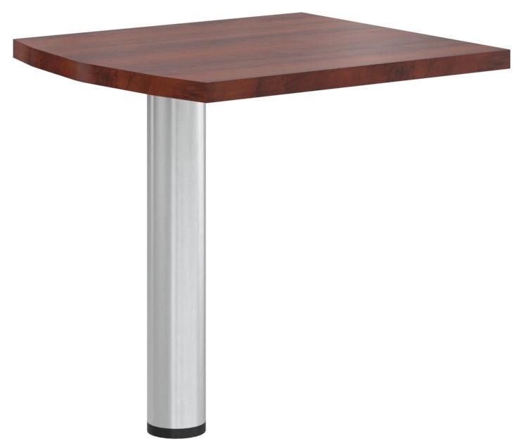 Skyland Born B 303.1 Table Extension 80x75x70cm Burgundy