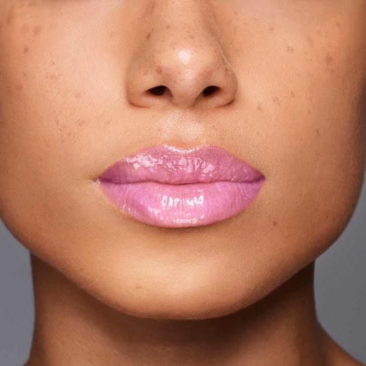 Блеск для губ Shiseido Shimmer GelGloss 09, 9 мл