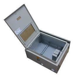 Board Meter JNASS-4-2 Grey