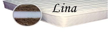 Matracis SPS+ Lina, 140x200x7 cm