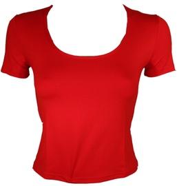 Bars Womens T-Shirt Red 120 XL