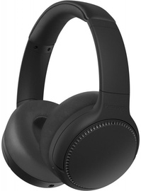 Panasonic RB-M500BE Wireless Over-Ear Headset Black