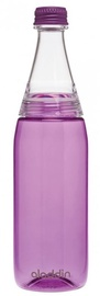 Бутылка для воды Aladdin Fresco Twist & Go Bottle 0.7l Purple