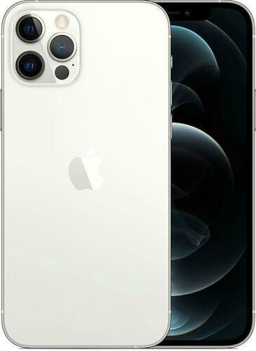 Viedtālrunis Apple iPhone 12 Pro 512GB Silver