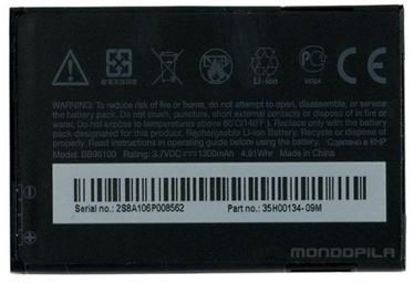 HTC BA S420 Original Battery 1300mAh