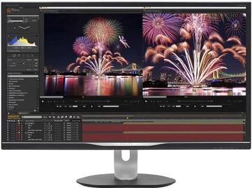 "Monitors Philips 328P6AUBREB/00, 31.5"", 4 ms"