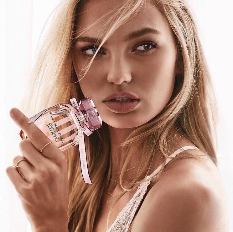 Smaržas Victoria's Secret Bombshell Seduction 50 ml EDP