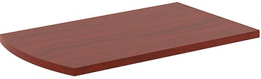 Skyland Born B 302 Desk Extension Burgundy