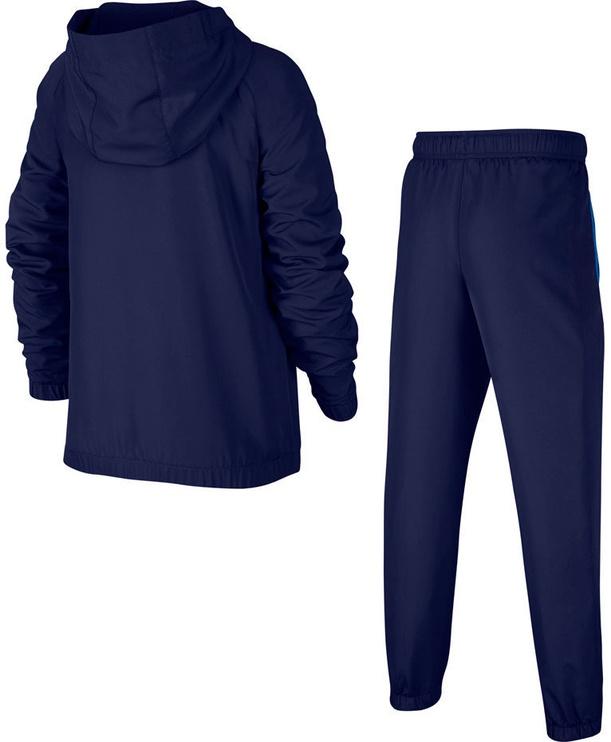 Nike Tracksuit B NSW Winger In JR 939628 478 Blue L