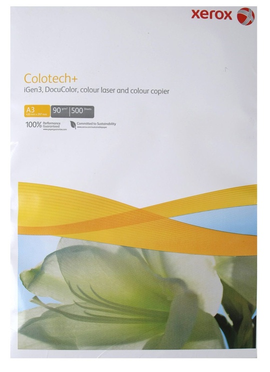 Xerox Colotech+ Paper A4 120 500 Pages