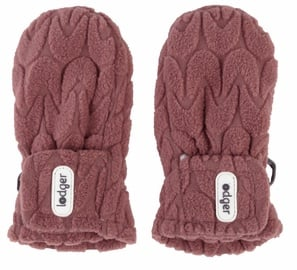 Lodger Baby Mittens Empire Rosewood 6-12m