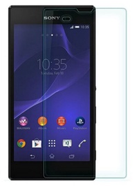 BlueStar Tempered Glass 9H Extra Shock Protector Sony Xperia T3