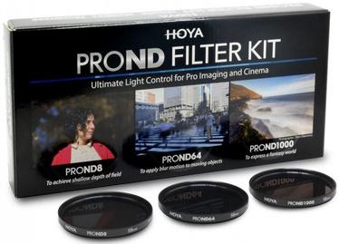 Hoya Filter Kit Pro ND 67mm