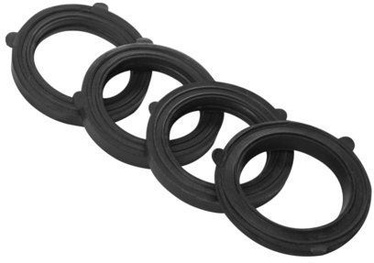 Fiskars O-rings For Sprinklers 4pcs