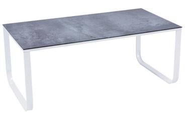 Kafijas galdiņš Signal Meble Taxi II Stone, 1050x550x430 mm