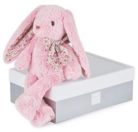 Плюшевая игрушка Doudou Et Compagnie Rabbit Pink HO2435, 40 см