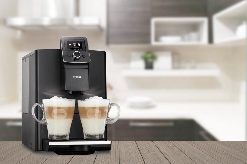 Kafijas automāts Nivona NICR 820