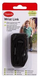 Clippasafe Wrist Link Black 35346
