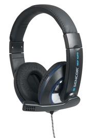 Austiņas Sencor SEP 629 Black/Blue